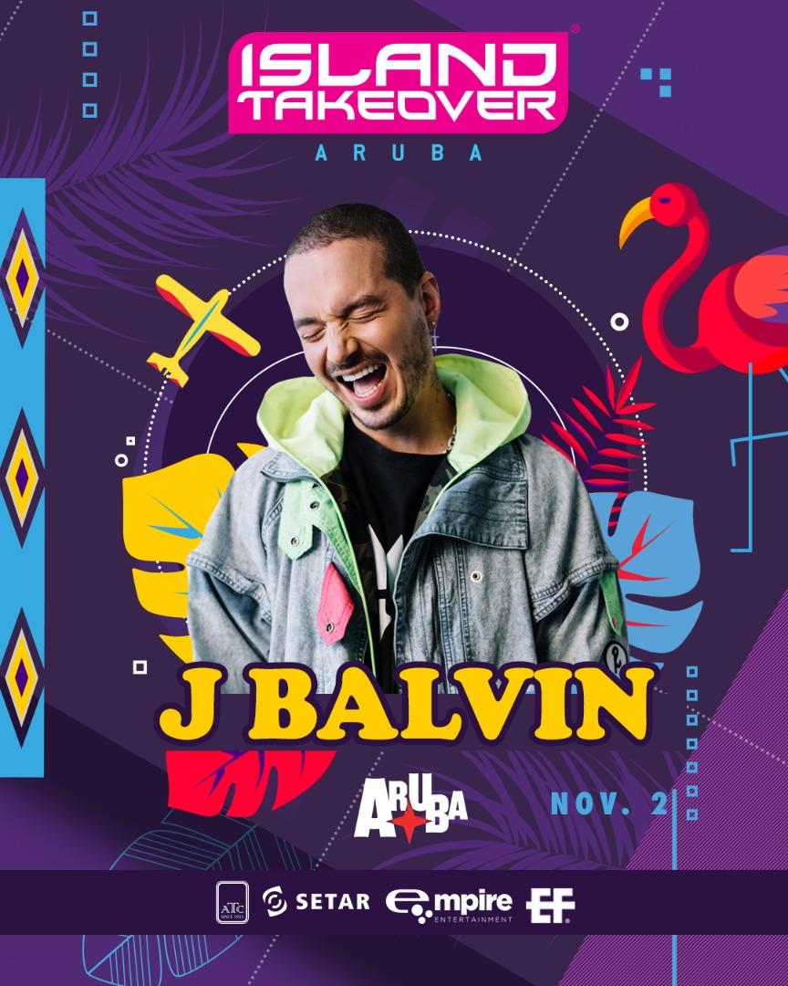 J Balvin. Foto: Divulgação