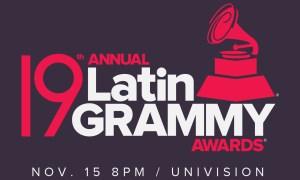 Grammy Latino. Foto: Divulgação