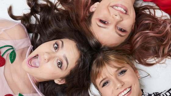 BFF Girls. Foto: Divulgação