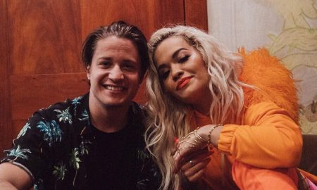 Rita Ora e Kygo. Foto: Reprodução/Instagram (@kygomusic)