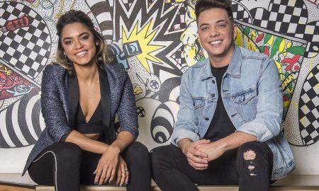 Wesley Safadão e Lucy Alves. Foto: Reprodução/Instagram