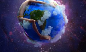 Earth. Foto: Divulgação