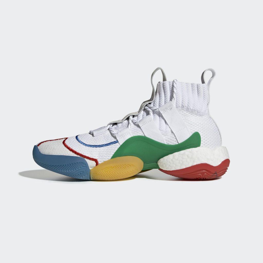 Adidas Originals. Foto: Divulgação