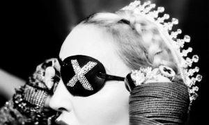 Madonna. Foto: Reprodução/Instagram (@madonna)