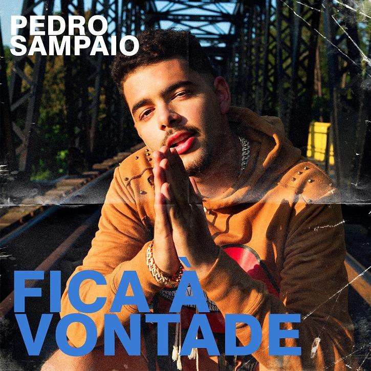 Pedro Sampaio. Foto: Divulgação