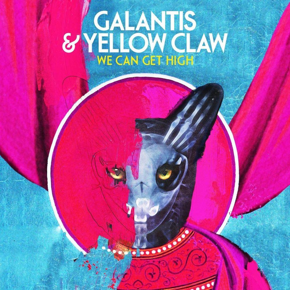 Galantis. Foto: Reprodução