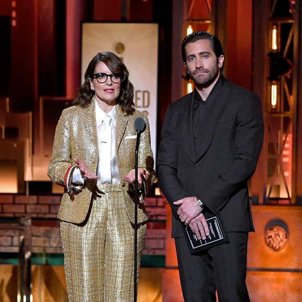 Tony Awards 2019. Foto: Reprodução/Instagram (@thetonyawards)