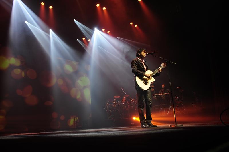 Jorge Vercillo. Foto: Jan Sen