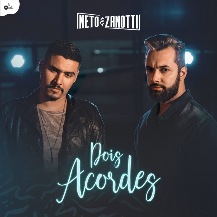 Zé Neto e Zanotti. Foto: Divulgação