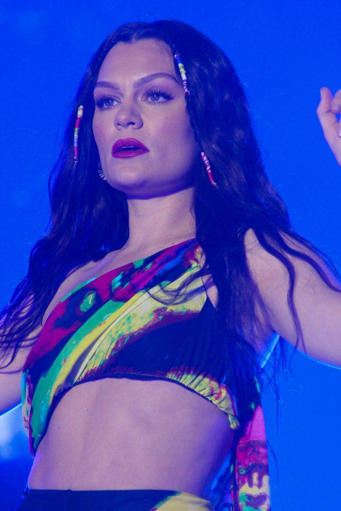 Jessie J. Foto: Daniel Outlander/Portal PopNow