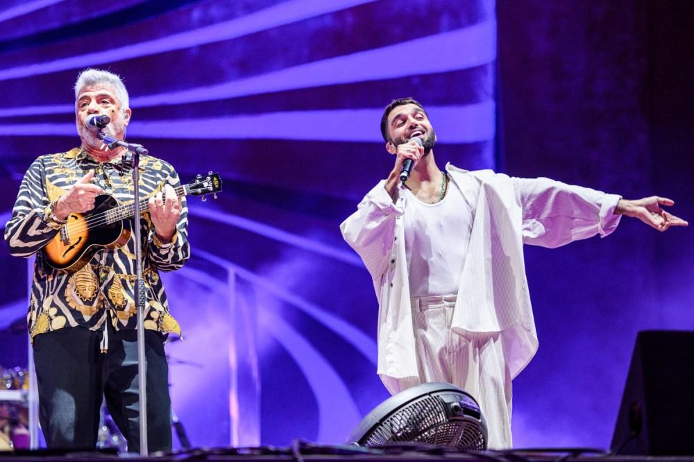 Lulu Santos e Silva. Foto: Divulgação/Renan Olivetti