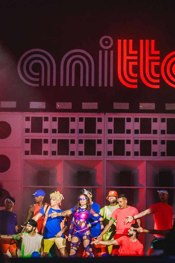 Anitta. Foto: Divulgação/IHF