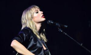 Taylor Swift. Foto: Instagram (@taylorswift)