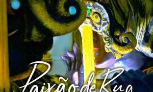 Carlinhos Brown. Foto: Divulgação