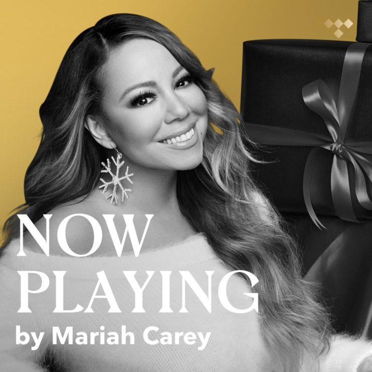 Mariah Carey. Foto: Divulgação