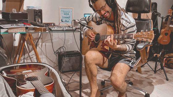 Gabriel Elias. Foto:Tag Music