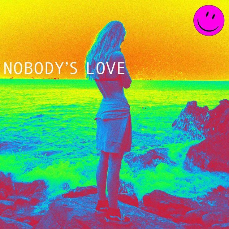 Nobody's Love. Foto: Divulgação