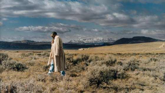 Kanye West. Foto: Reprodução / Facebook / GQ