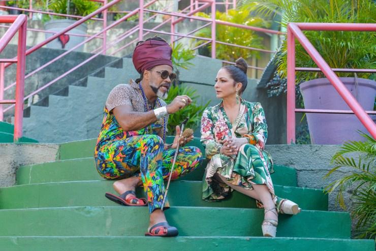 Gloria Estefan. Foto: Divulgação