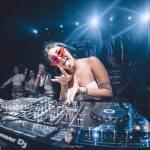 DJ Anny. Foto: Divulgação