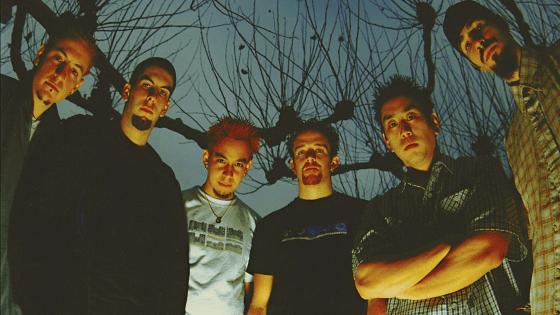 Linkin Park. Foto: Divulgação / Brad Miller