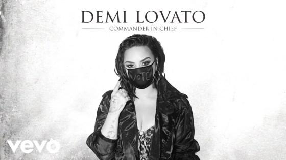 Demi Lovato. Foto: Reprodução / YouTube