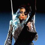 Lady Gaga. Foto: Reprodução / Instagram (@ladygaga)