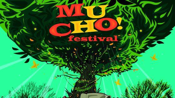 Mucho! Festival. Foto: Divulgação