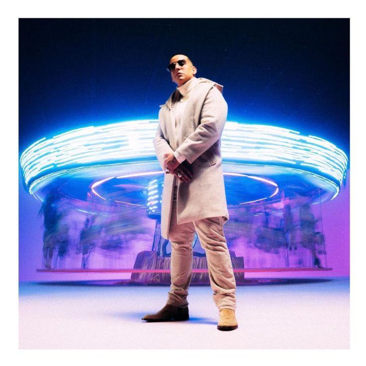 Daddy Yankee. Foto: Reprodução / Instagram (@daddyyankee)
