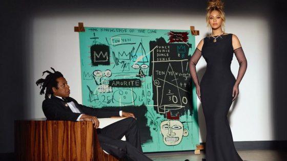 Beyoncé e Jay-Z. Foto: Reprodução / Instagram (@beyonce)