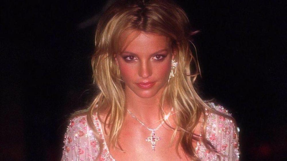 Britney Spears. Foto: Reprodução / Instagram (@britneyspears)