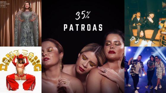 #SextouMusical