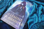 The Assassin's Blade – A lâmina da assassina