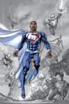 Sem Cavill, Warner deveria apostar em Val-Zod, um novo Superman