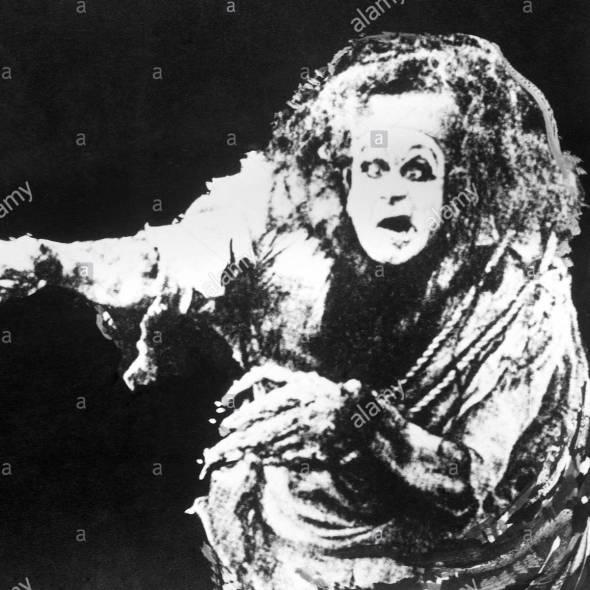 primeira adaptação de Frankenstein