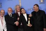 Veja todos os vencedores do Globo de Ouro 2019