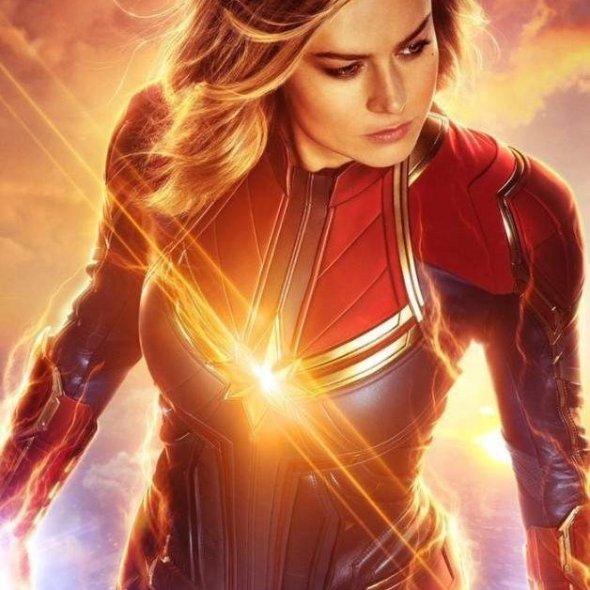 cenas pós-créditos de Capitã Marvel