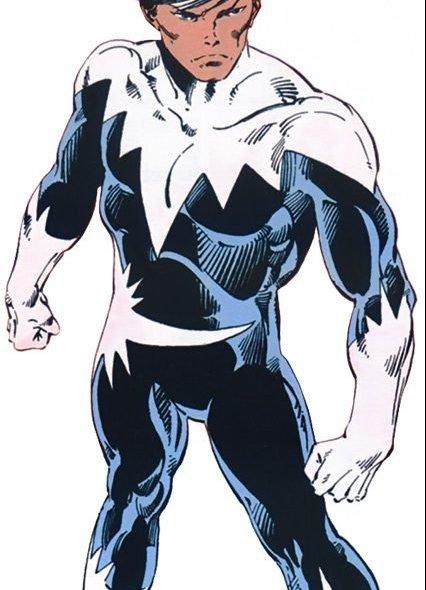 super-herói gay da Marvel