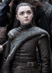 Arya Stark: a mais comentada da última temporada?