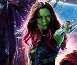 O que houve com Gamora após Vingadores: Ultimato?