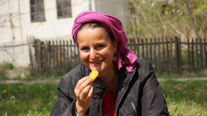 Lisa Bosia