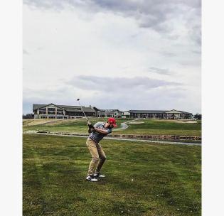 LMR - golf 1