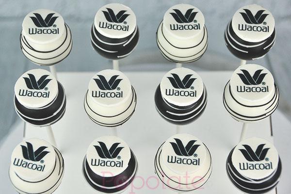 Wacoal cake pops corporate