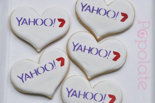 Yahoo7 corporate cookies