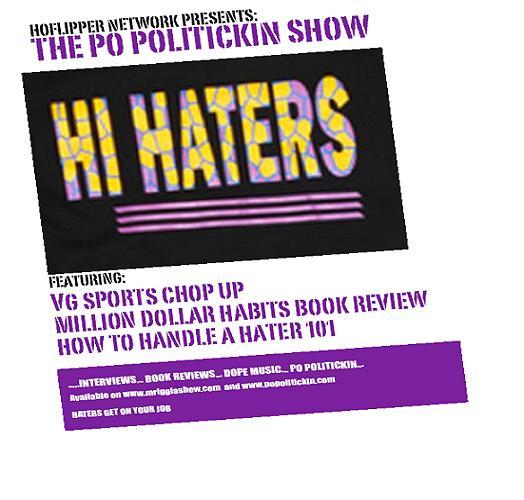 The Po Politickin Show Ep 5