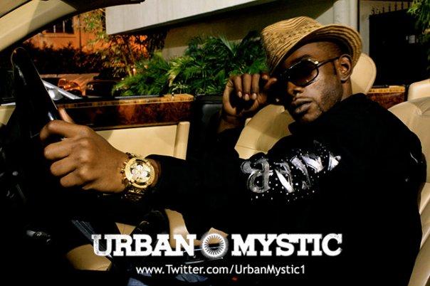 Po Politickin Ep 81: Urban Mystic