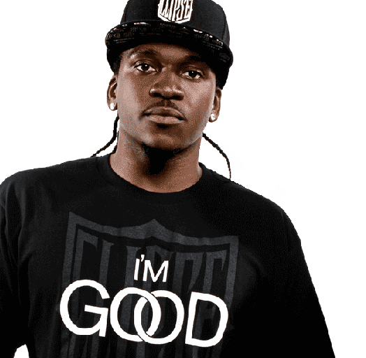 Video: Pusha T – 'My God'