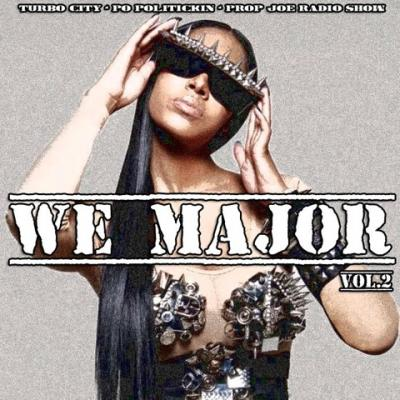 #MixtapeBanger – We Major Pt 2