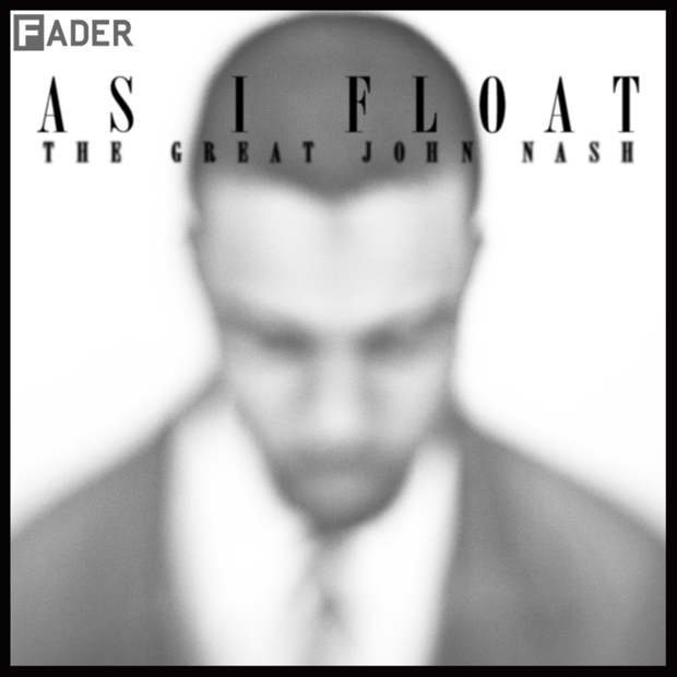 Young L – 'As I Float: The Great John Nash' #mixtapebanger
