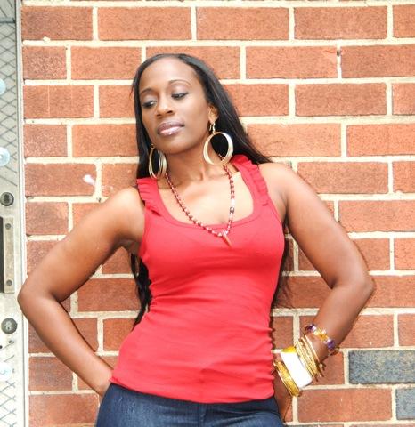 Artist Spotlight: Tylibah